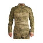 Russian tactical combat shirt army GIURZ - M1 moss BARS