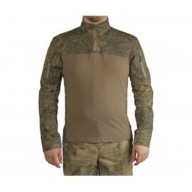 Russian tactical combat shirt army GIURZ - M1 digital BARS