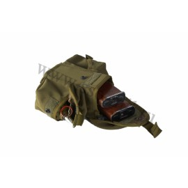 2 AK and 2 RGD Russian equipment Pouch SPOSN SSO airsoft