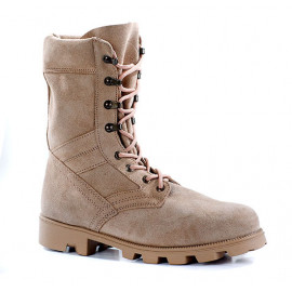 Russian leather tactical BOOTS 11051