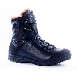 """Russian leather warm winter tactical Assault BOOTS """"WOLVERINE"""" 24344"""