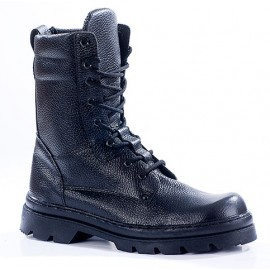 """Russian leather tactical BOOTS """"SIGMA"""" 102"""