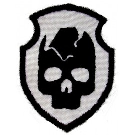Russian AIRSOFT Embroidery STALKER Bandits patch 107
