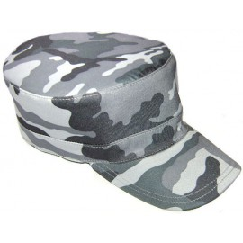 Russian Army DAY-NIGHT camouflage hat airsoft tactical cap