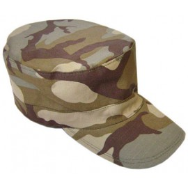 Russian Army DESERT camo hat 4-color airsoft tactical cap