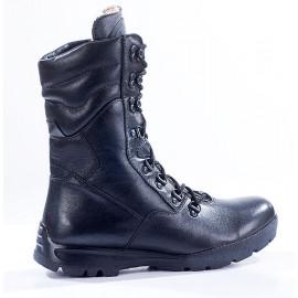 "Russian leather warm winter tactical Assault BOOTS ""HUNTER"" 6223"