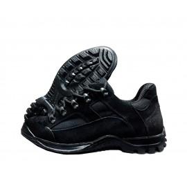 "Military tactical light boots black GARSING 061 C ""TRAVELER"""