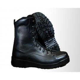 """Military tactical high ankle boots black GARSING 5056 """"RAIDERS"""""""