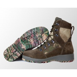 """Military tactical high ankle boots camo GARSING 5003 AT """"FENIX"""""""