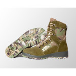 """Military tactical high ankle boots camo GARSING 5003 MO """"FENIX"""""""