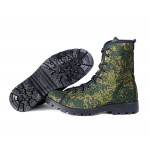 "Military tactical light boots camo GARSING 05118 C ""BERKUT NEW"""