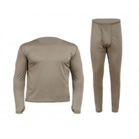 Russian moisture-absorbing thermal underwear elongated (sweatshirts and pants) BTK