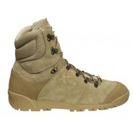 Russian modern tactical khaki boots MONGOOSE 24043 from BYTEKS