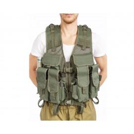 Russian combat tactical vest Gorec (Highlander)