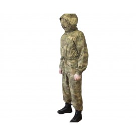 Russian double-sided camouflage RATNIK MO, equipment of the future from TM BARS