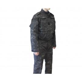 """Suit ACU camouflage dark """"TM BARS"""" ORIGINAL"""