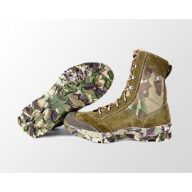 """Russian / Belarus tactical high ankle boots military GARSING 0339 MO """"SABOTEUR"""""""