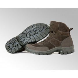 """Russian army high ankle boots military GARSING 0526 """"DELTA NEW"""""""