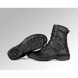 """Russian police high ankle boots tactical winter GARSING 411 """"HARPY FLEECE"""""""