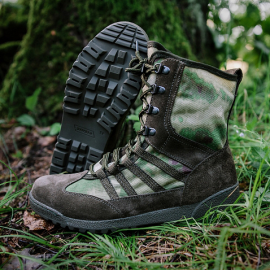 """Russian military summer high ankle boots tactical GARSING 131 AT """"SHARK"""""""