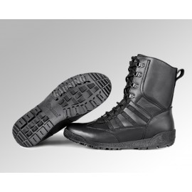 """Russian military high ankle boots tactical GARSING 1310 AT """"SHARK POLARTEC"""""""