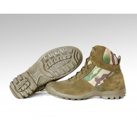 "Military tactical summer boots camo GARSING 626 MO ""ARAVI"""