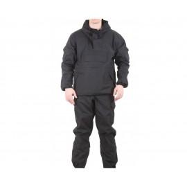 GORKA 4 Russian special forces airsoft tactical black uniform
