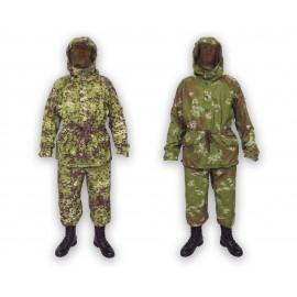 New Russian Army Summer Suit Spetsnaz Bars Ratnik bilateral Sever-Amoeba