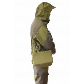 Russian Army military Tactical Khaki shoulder bag