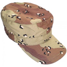 Russian Army hat 5-color desert camo airsoft tactical cap