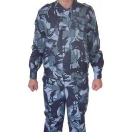 "Summer special Camo Uniform CKC gray ""KUKLA"" Rip-Stop"