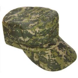 Russian Army DIGITAL 3-color camo airsoft tactical cap