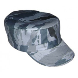 """Russian Army hat """"REED"""" gray camo cap"""