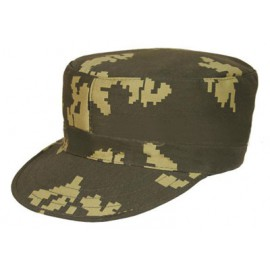 Frontier Guards Sniper dark KLMK hat airsoft tactical cap