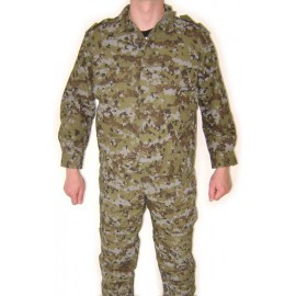 "Border Guards new type tactical Summer Camo uniform ""Rip-Stop"""
