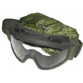 Russian airsoft special tactical protection goggles 6b34 1-st generation