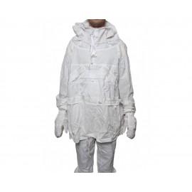 Russian RATNIK winter Masking Suit snow white 6SH119