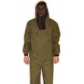 "Summer ""Anti-Encephalitis"" Military Uniform Dress"