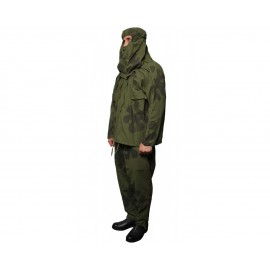 Russian military camo uniform AMOEBA sniper suit