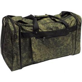 Russian digital camo transformer bag