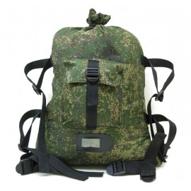 Russian Digital camo soldiers military backpack