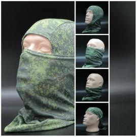 Balaclava Storm universal Russian Army digital camo EMR