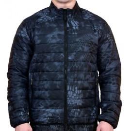 Tactical BOMBER camouflage pilot jacket Python