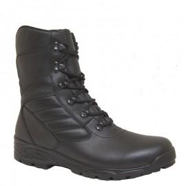 Byteks ALPHA-2 black tactical boots special MES