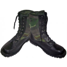 Russian Army FLORA camo tactical Military BOOTS