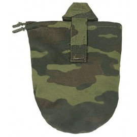 Russian Army FLORA camo Flask Case