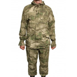 Moss camouflage MOSS combat uniform Sumrak M1