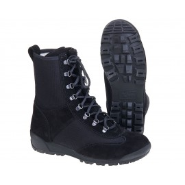 Russian urban style tactical boots COBRA velours