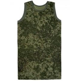 Russian tactical digital camouflage spetsnaz T-shirt