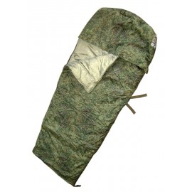 Russian Army modern digital camo sleeping bag